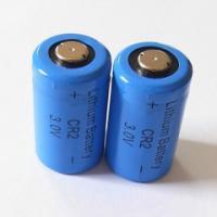 CR2(CR152703V一次性锂电池 CR2 3V锂锰电池