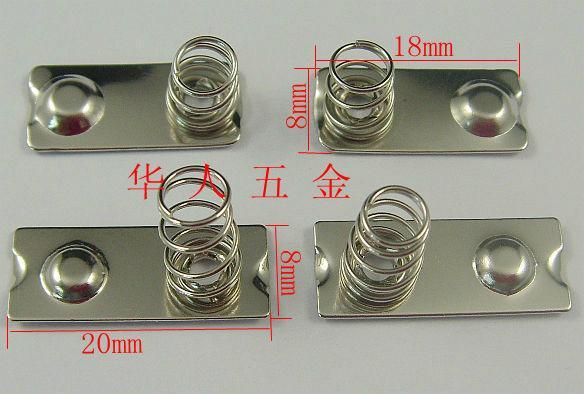 供应电池接触片生产厂家