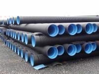 HDPE波纹管生产商江苏HDPE双壁波纹管批发