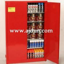 供应油漆/油墨安全储存柜 美国Eagle红色油漆储存柜FM认证安全柜批发