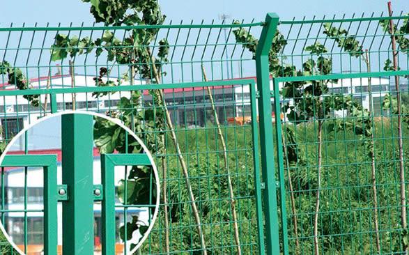 供应新疆边框护栏网,新疆边框护栏网厂家,边框护栏网批发