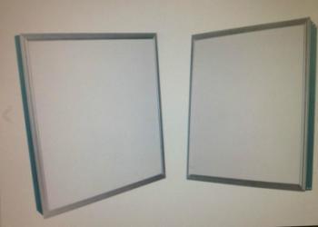 LED面板灯图片