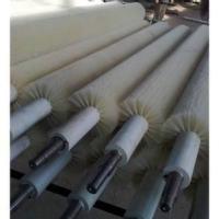 供应山西机械毛刷辊;山西机械毛刷辊批发;山西机械毛刷辊供应商