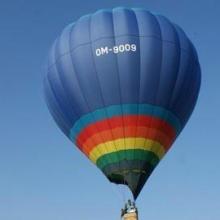 供应热气球广告公司哪家最大