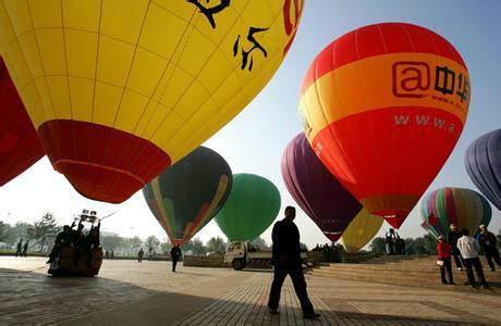 供应重庆热气球广告供应商价格,载人热气球价格,广告热气球价格