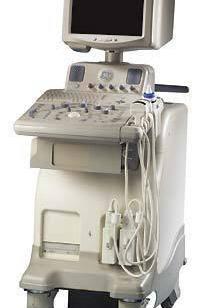 彩色多普勒超声医用诊断仪图片