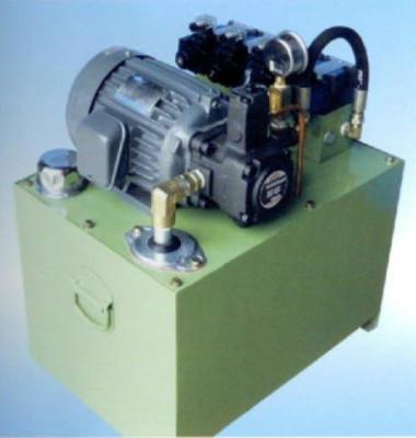 油压机液压系统图片/油压机液压系统样板图 (4)