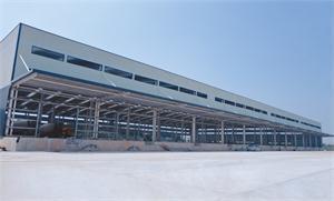 钢结构建筑工程宏钢是您最好的选择,选择宏钢钢结构