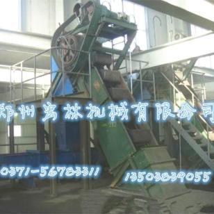 L型捞坑斗式提升机图片