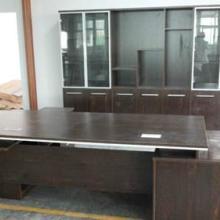 供应板式班台板式主管桌钢架大班台主管桌简约现代主管桌老板桌批发