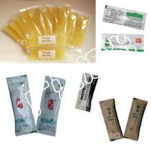 供應廣州旭光DXD-50YZ全自動蜂蜜包裝機,番茄醬包裝機,膏體包裝機,講題被擊中廠家圖片