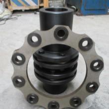 化工机械联轴器供应商批发联轴器JMJ中间轴膜片联轴器精度高