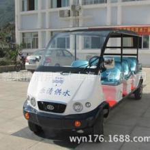 供应6座电动旅游景区观光汽车高尔夫球车电瓶巡逻车图片