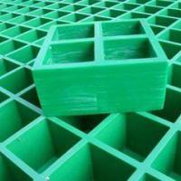 供应纯树脂玻璃钢格栅 厂家现货