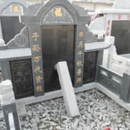 墓碑石材价格图片
