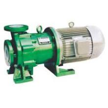 供应衬氟塑料磁力泵IMD上海厂家直销流量1-140m3/h批发