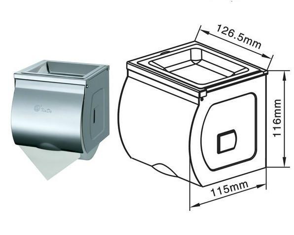 供应卫生间纸巾箱四川哪里有卖-卫生间纸巾箱四川批发市场哪里有卖