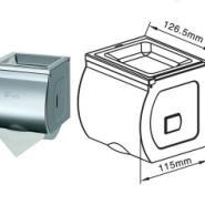 供应成都卫浴五金挂件厂家、成都卫浴五金挂件哪里有卖、厕所卷纸箱批发