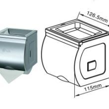 供应成都卫浴五金挂件厂家、成都卫浴五金挂件哪里有卖、厕所卷纸箱批发图片