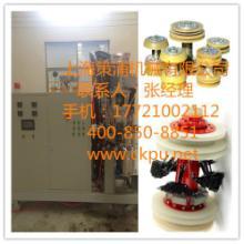 供应聚氨酯清管器浇注机聚氨酯清管器机器牛筋清管器机械PU清管器生产线批发