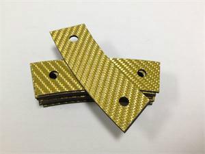 3K碳纤复合材料/3K碳纤板图片