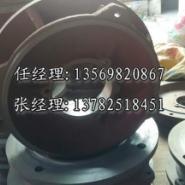 Y/Y2系列振动电机配件图片
