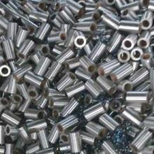 供应钢筋套筒直螺纹钢筋套筒金属建材
