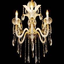 供应水晶灯汉寿蜡烛水晶灯,腾龙更专业