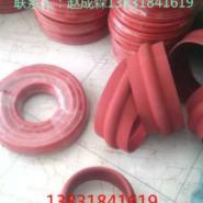 模压硅胶制品图片