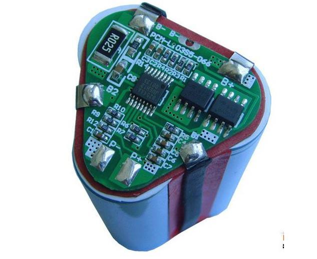 新材料可大幅度提高锂离子电池容量
