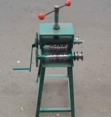 多功能弯管机图片/多功能弯管机样板图 (3)