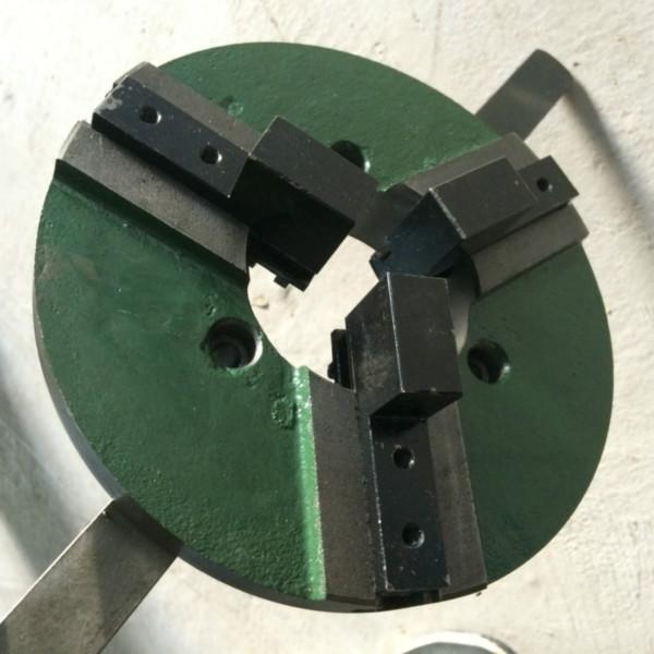 供应焊接卡盘变位机卡盘