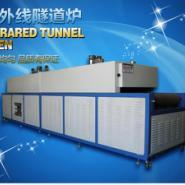 远红外线隧道炉 IR隧道炉 烘干线图片