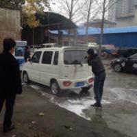 供应北京自助洗车机