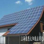 太阳能发电/苏州无锡8KW家用电站图片