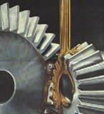 SY合成齿轮油图片