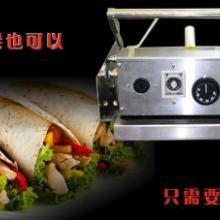 供应汉堡机 共好 汉堡机烘包机 商用双层汉堡机