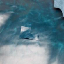 供应水蜡环保皮