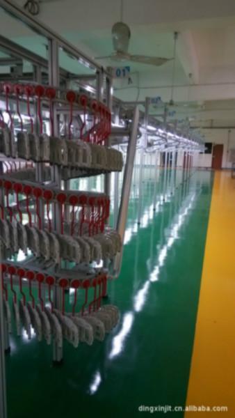 供应服装生产流水线服装吊挂系统