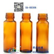 30ML棕色糖浆口服液瓶图片
