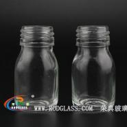 白料口服液瓶30ML图片