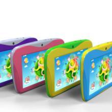 供应儿童平板电脑学习机,7寸双系统,早教机学习机搭载安卓系统批发