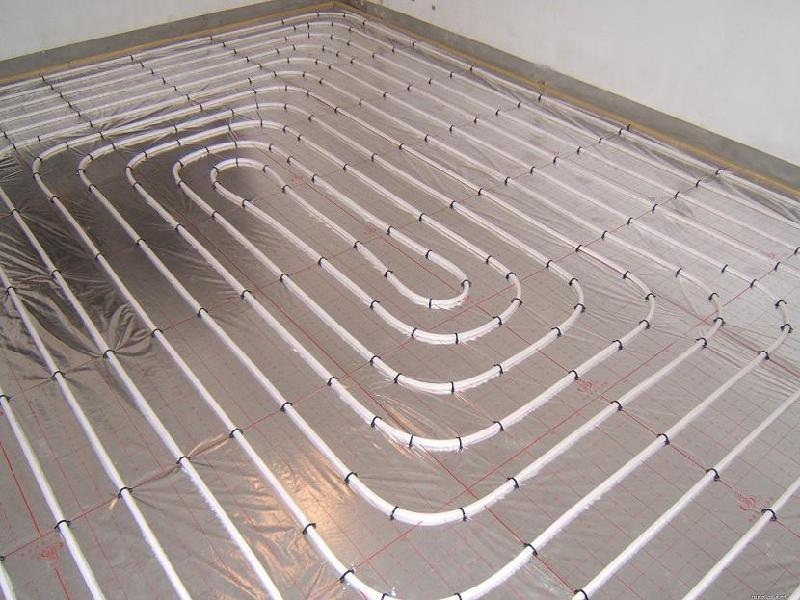 靠谱的水电暖工程嘉益鑫建筑安装有水电暖工程俲