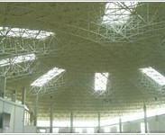 球形型网架工程承接公司图片