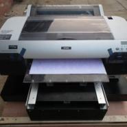 经济型万能打印机服装专用打印机图片