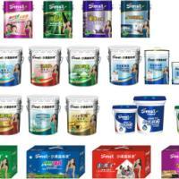 供应油漆代理加盟沙漠森林漆中国十大油漆品牌