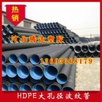 HDPE700大口径波纹管厂家