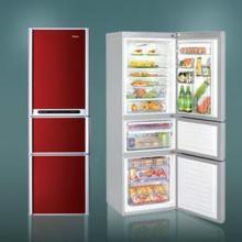 供应海尔冰箱206STCE,三门只需2150