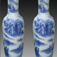 景德镇陶瓷大花瓶厂家图片