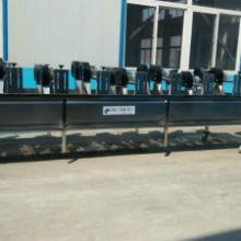 供应清洗风干设备 汇海机械翻转风干机包装袋风干设备